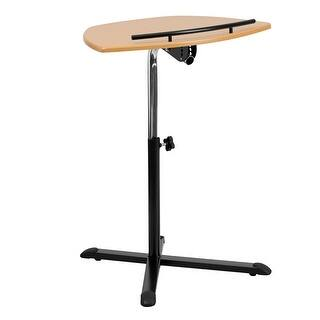 K Amp B Laptop Table Free Shipping Today Overstock 18662780